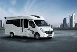 Hobby Premium Van