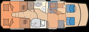 Hobby Premium Van 65 HGE