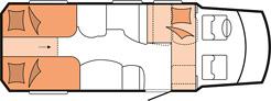 Hobby Premium Drive 70 GE Night layout