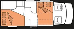 Hobby Hubbett T65 HFL night layout