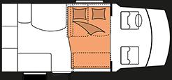 Hobby Hubbett T60 H night layout